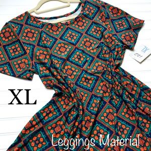 XL Carly Dress